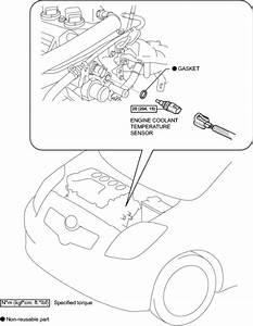 Toyota Yaris Cooling Fan Wiring Diagram