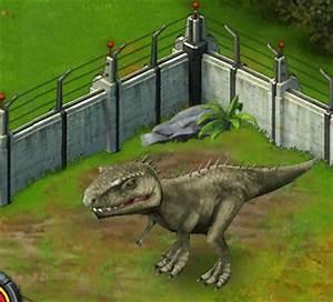 Giganotosaurus/Builder | Jurassic Park wiki | Fandom ...