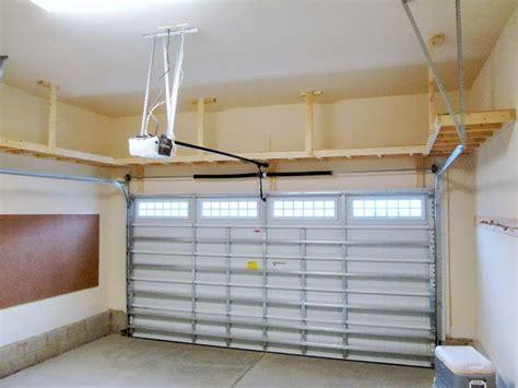 Garage Organization Company Near Me by Best 25 Overhead Storage Ideas On Diy Garage