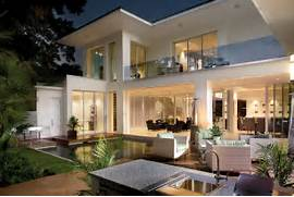 Luxury Modern American House Exterior Design The New American Home 2012 Photos Project Details