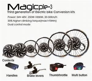 Golden Motor Magicpie 3 Review