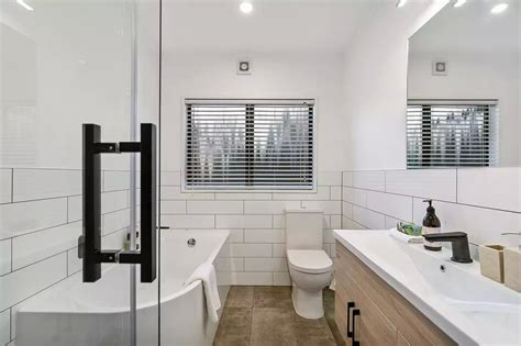 Modern Bathroom Designs Nz by 16 Top Trends In Bathroom Tile Design For 2019 Nz Edition