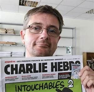 Mohamed Eine Abrechnung : charlie hebdo chef das testament von charb ist eine abrechnung welt ~ Themetempest.com Abrechnung