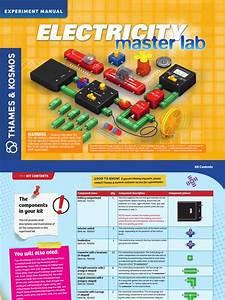 Electricity Master Lab Manual Sample