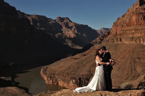 Wedding Couple At Valley Of Fire