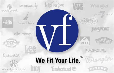 VF Corporation Global Brand, Corporate Identity Logo ...