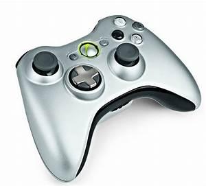 Manette Xbox 360 Occasion : manette xbox 360 sans fil grise x360 accessoire occasion pas cher gamecash ~ Medecine-chirurgie-esthetiques.com Avis de Voitures