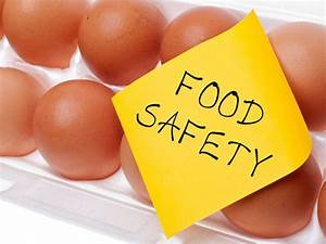 Food Safety Facts And Figures
