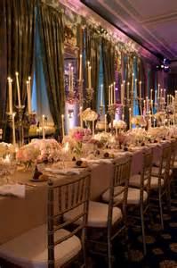Long Wedding Table Ideas - Belle The Magazine