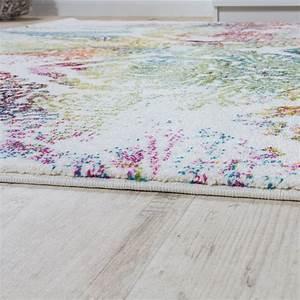 Teppich Türkis Grau : teppich canvas kinder teppiche ~ Lateststills.com Haus und Dekorationen