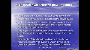 Ppt On Hydro Power Plant