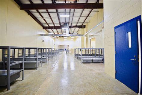 el valle detention center butler cohen design build