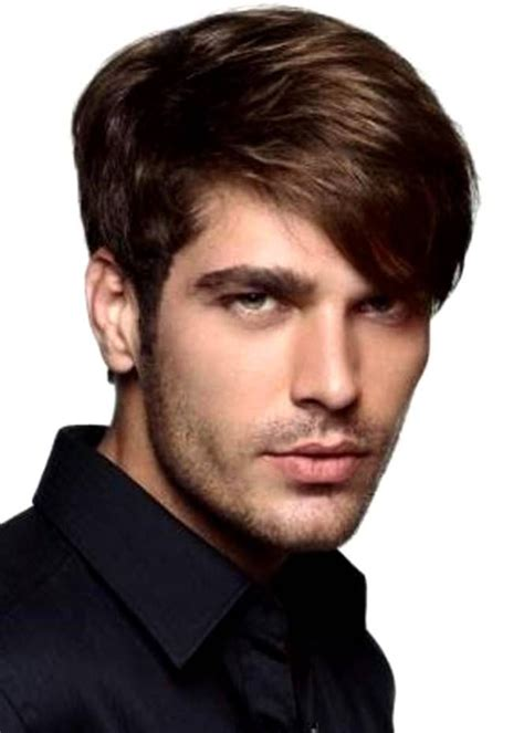 hairstyles for big foreheads male haircut trends