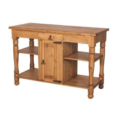 rustic pine kitchen island 291 best images about furniture by room on 5020