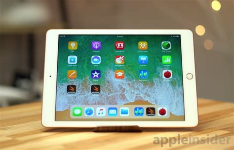 Review: 2018 iPad with Apple Pencil support might replace
