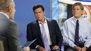 Charlie Sheen's HIV announcement on TODAY Show: What it ...