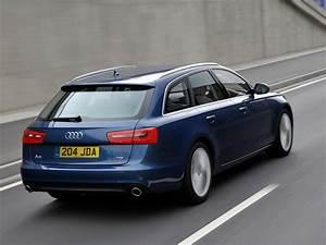 Audi A6 Avant Ambiente : audi a6 avant 2011 2012 2013 2014 autoevolution ~ Melissatoandfro.com Idées de Décoration