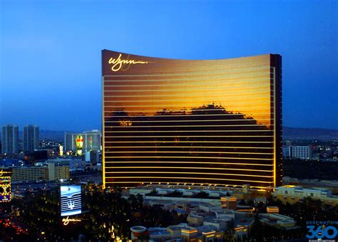 Wynn Las Vegas - Take Virtual Tours Wynn Hotel Las Vegas ...