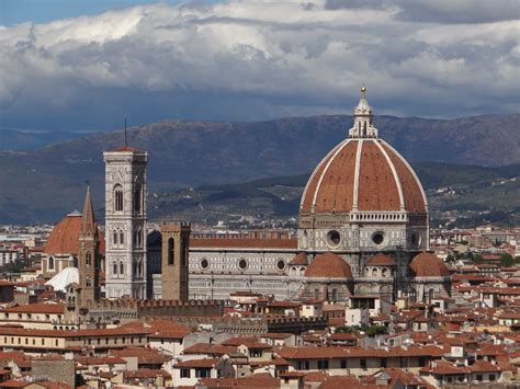 duomo cupola brunelleschi s dome of florence cathedral