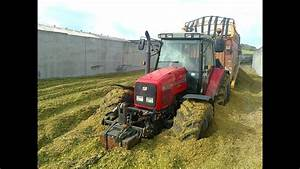 Farm Machinery - Stuck  Crash  Accidents