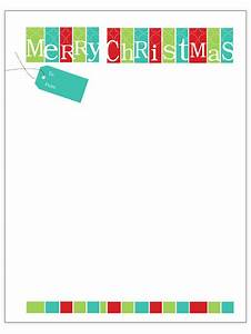 best photos of holiday letter template free christmas With christmas letter templates