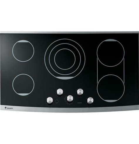 zeukskss ge monogram  electric cooktop monogram appliances