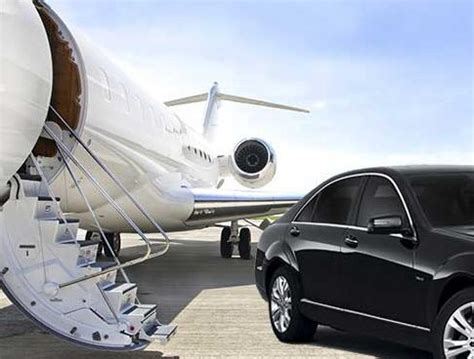 Limousine Airport Transfers by Airport Transfers Ct Limousine Service