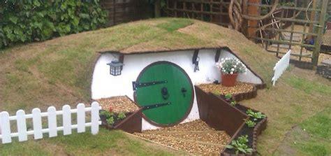 comment construire sa maison de hobbit