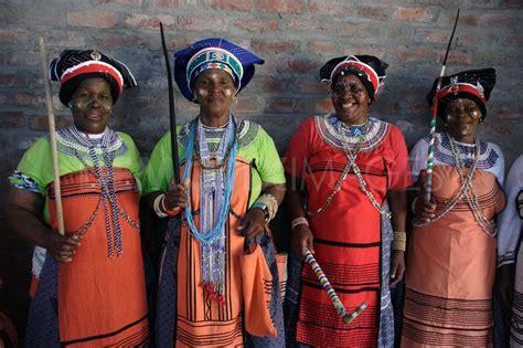 Mzansi Women And Fashion