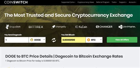 Blockchain Transactions Bitcoin To Dogecoin Exchange Rate