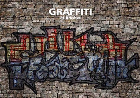 20 graffiti ps brushes abr vol 7 free photoshop brushes at brusheezy