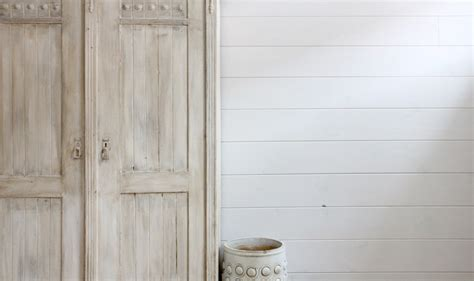 White Painted Shiplap by Holy Shiplap And Other Pieces Of Cake Jersey