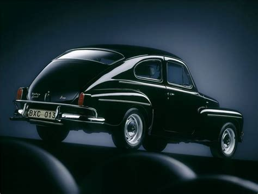 volvo pv classic car review honest john