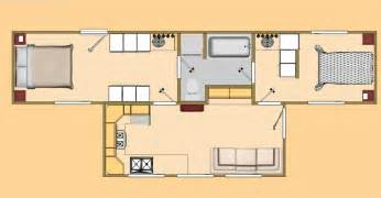 Sle House Design Floor Plan by Shipping Container Floor Plans Best Home Interior And
