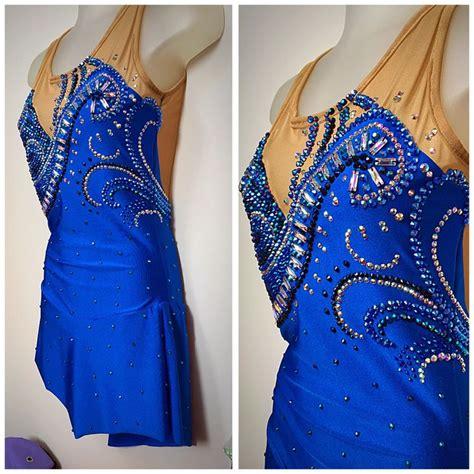 skating dress https www etsy ca fr listing 226494205 robe de patinage artistique