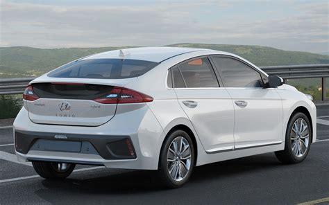 Hyundai Model by Hyundai Ioniq Hybrid 2017 3d Model Max Obj 3ds Fbx C4d Lwo