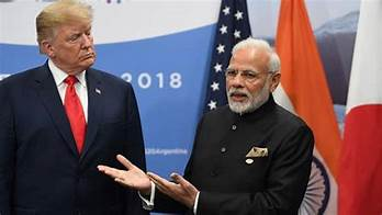 Trump Revokes 'Benificiary Developing Nation' Status for India. Under the decades-old program, Indian companies were able to avoid $5.7 billion in duties back in 2017…