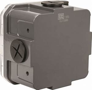 Vision X 10w Junction Box Light