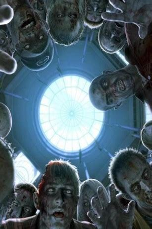 Download Zombie Mobile Wallpaper Gallery