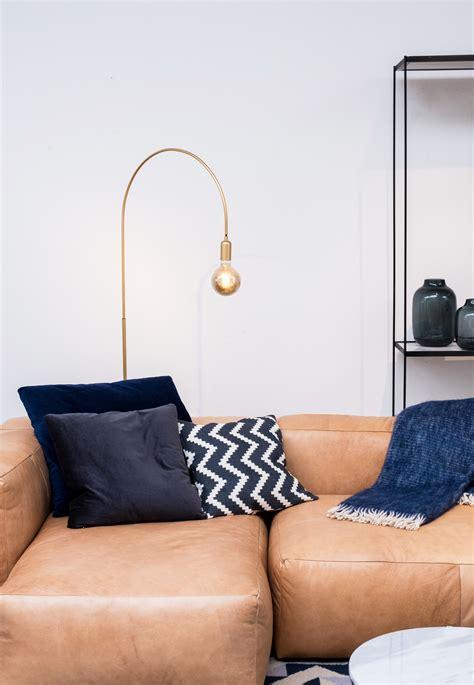 Cushion - blue print