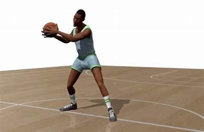 Basketball Ball Handling Linear While Multiple Ai
