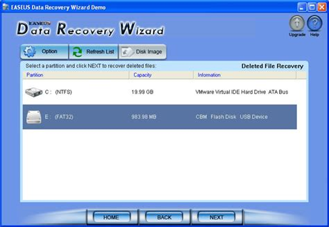 easeus data recovery wizard download