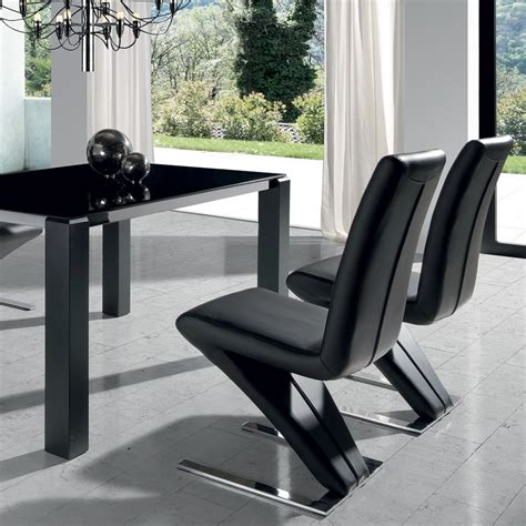 charmant chaises blanches design pas cher et chaise en cuir collection images iconart co