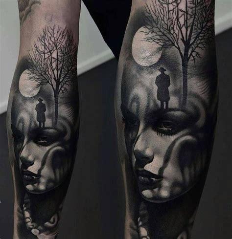 tatouage homme  bras