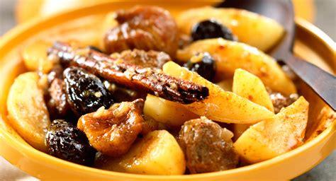 cuisine marocaine tajine voyage en cuisine recette traditionnelle de tajine marocain