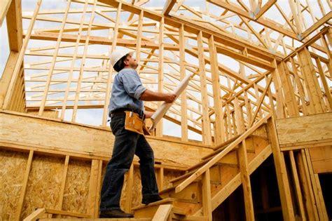 custom home builder building a résumé it like building a house thoughts
