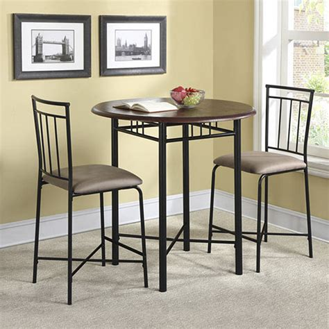 high top table chairs high top table sets to create an entertaining dining space