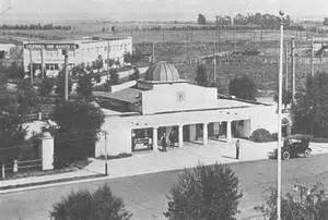 Old Torrance California History