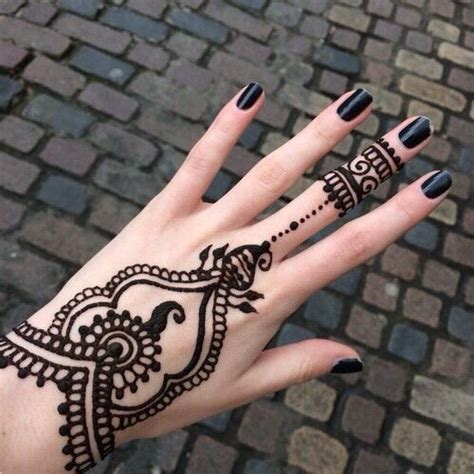 henna tattoos latest trends designs  collection