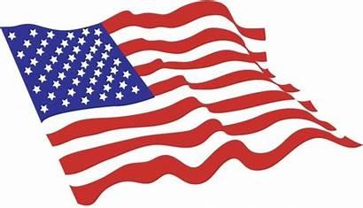 Flag Clip American Vector Clipartix